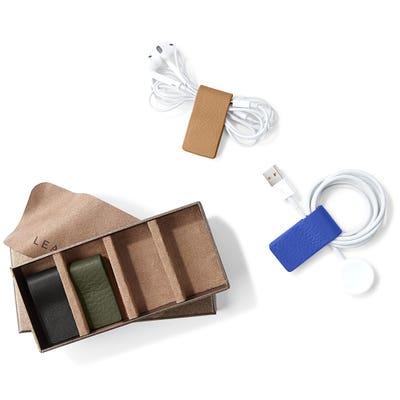 Small Cord Wrap Set