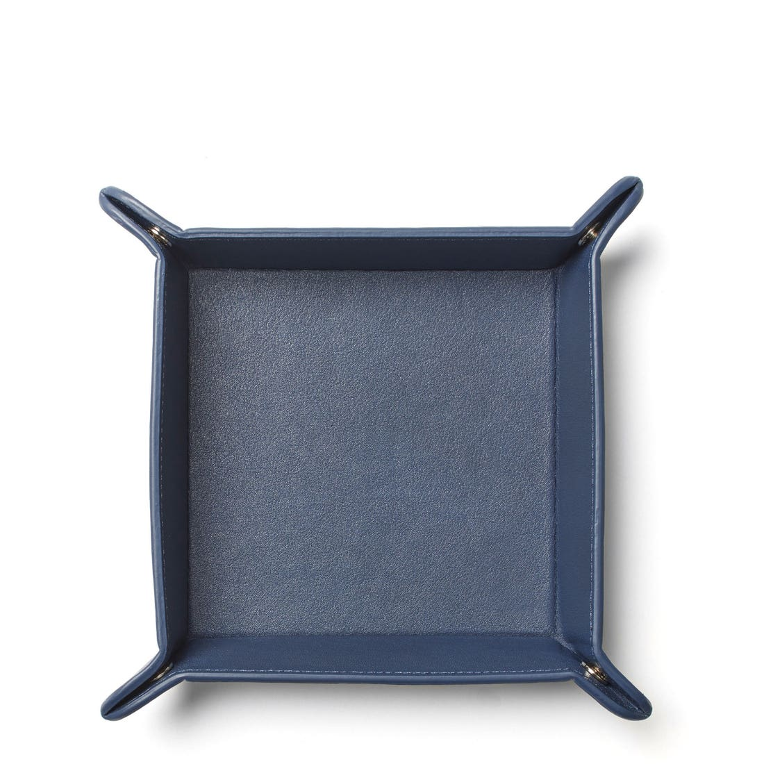 Square Valet Tray