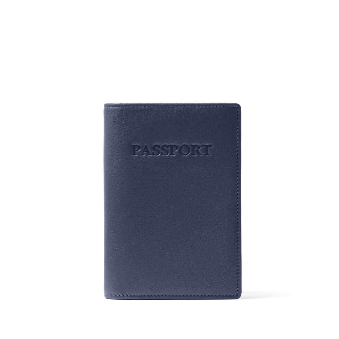 Standard Passport Cover
