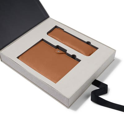 The Stationery Journal Gift Set