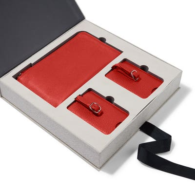 The Travel Partners Gift Set