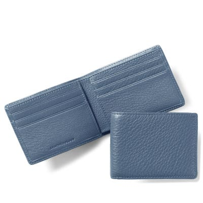 Thin Bifold Wallet