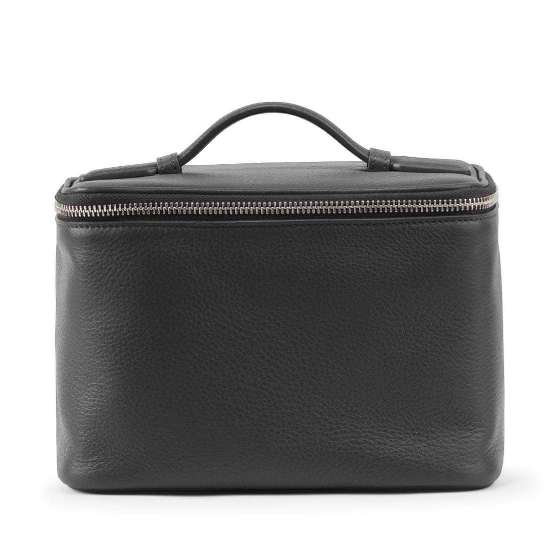 Top Handle Train Case
