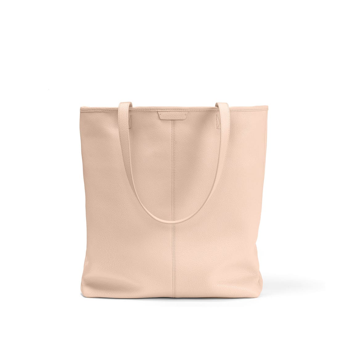 Uptown Vertical Tote