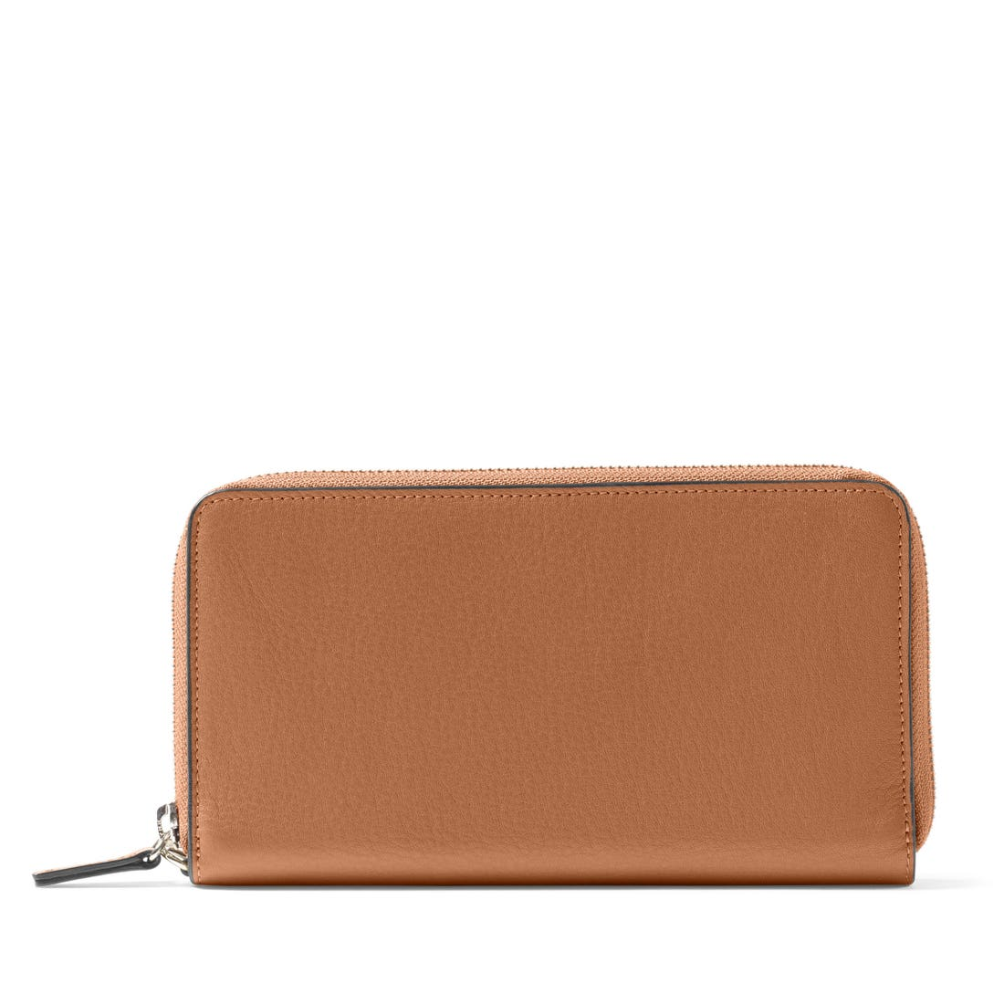 Windsor Flat Zip Wallet