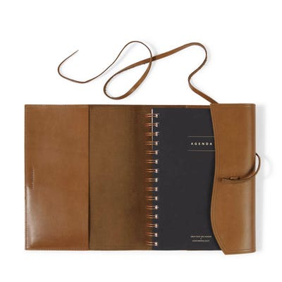 Wrap Open Dated Planner