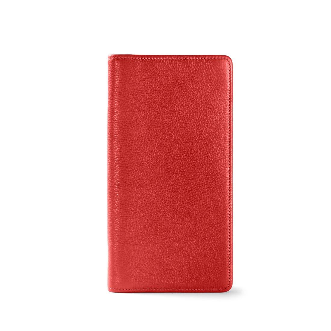 Zip Around Travel Wallet