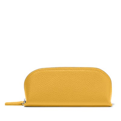 Zip Sunglass Case
