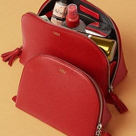 Shop the Clamshell Makeup Bag Set