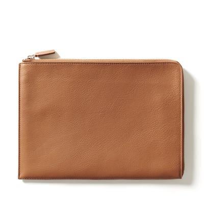 iPad Slim Zip Case
