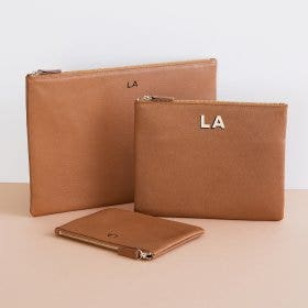 Shop Leather Pouches