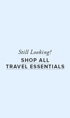 Shop All Travel Essentials