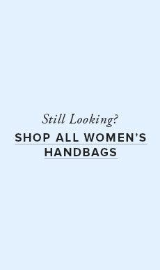 Shop All Women's Handbags