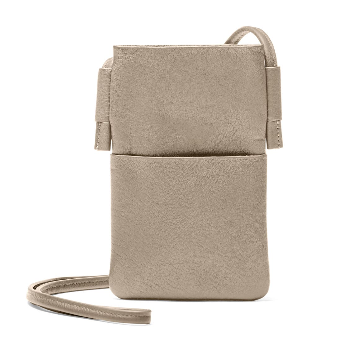 Long Crossbody Phone Pocket