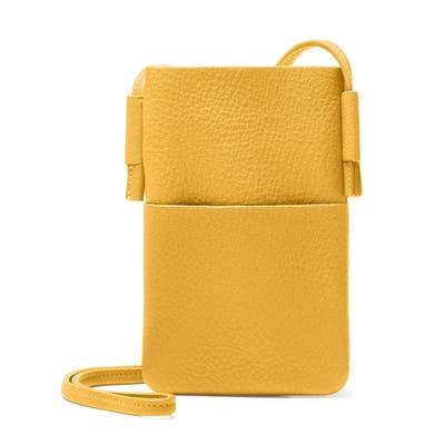 Long Crossbody Phone Pocket