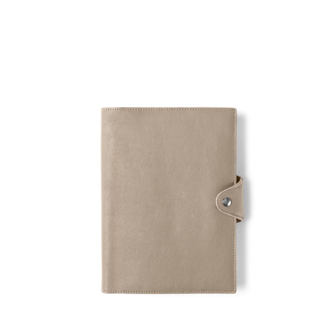 Medium Snap Journal with Pen Loop