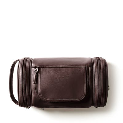 Multi Pocket Toiletry Bag