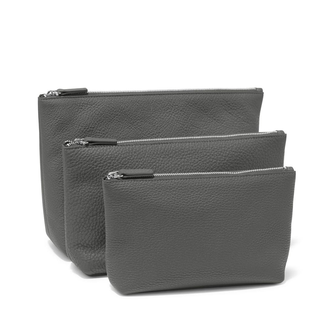 Standing Pouch Trio