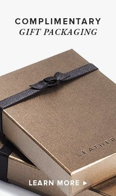 Learn more about Gift Packaging!